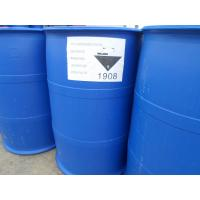 Buy cheap sodium chlorite solution (250kg package) product