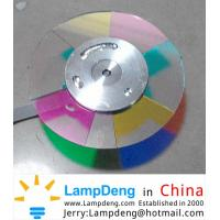Buy cheap Color Wheel for Casio projector, Christie projector, Compaq projector, Lampdeng China product
