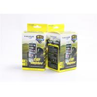 Buy cheap Electronic Product Packaging Boxes Car Mobile Phone Holder Box With Hook product