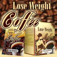 China Natural Diet Lose Weight Coffee Without Side Effect, Safe Slimming Coffee Tea for Fat loss on sale
