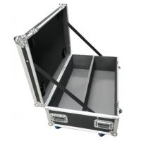 Buy cheap High Security / Professional Quality Rack Flight Tool Case , Easy To Store And Transport from Wholesalers