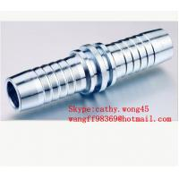 Quality hydraulic hose fitting for sale