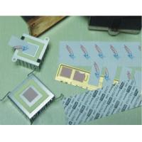 Buy cheap High Frequency Microprocessors Thermal Interface Pad Low Resistance -25℃ - 125℃ from Wholesalers