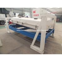 Buy cheap Latest Technology Plane rotary Vibrating Sieve /Iron Ore Vibrating Screen For Sale product