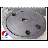 Single Crystal Furnace Graphite Insulation Board Thermal Insulation PAN Based