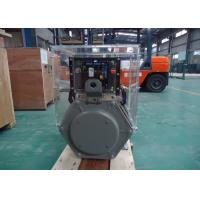 China 40kw / 50kva Permanent Magnet Synchronous Generator For Perkins Generator Set on sale