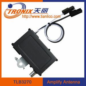 Buy cheap amplifier car radio antenna/ am fm radio car antenna/ bult-in electronic antenna TLB3270 product