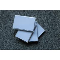 Buy cheap Contactless RFID Blank Smart Card With Magnetic Stripe 85.6 × 54 × 0.86 MM product