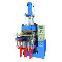Buy cheap No Rubber Leakage 200 Ton Injector 1800 kgf/cm² Injection Pressure Easy from wholesalers
