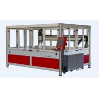China Red Multipurpose German Made CNC Machines With Servo Motor Long Stroke on sale