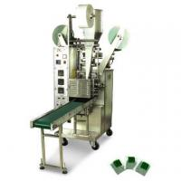Buy cheap Automatic Teabag Packaging Machine (YD-11) product
