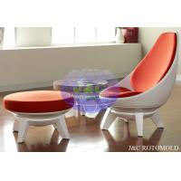 China Plastic Leisure Roto Moulded Furniture By Aluminum A356 Rotational Molds on sale