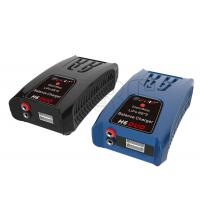 Buy cheap Tamiya AC / DC 50Watt  NiCd NiMh RC Battery Charger With Futaba Charging Cable from Wholesalers