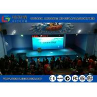 Buy cheap Large GM6 Sport Led Display Panel PH 8mm With Gapless Connection product