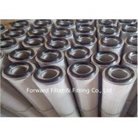Buy cheap Self Cleaning Air Dust Filter 325 * 660 Industrial Polyester Fiber / Non-Woven / Dust Filter Cartridge product