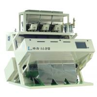 Intelligent multifunction CCD plastic color sorter, good quality and best price