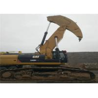 China Rock Breaking Excavator Arm Volvo Construction Equipment Parts Stable Performance on sale