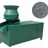 China Straw Briquette Machine on sale