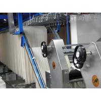 Buy cheap full-automatic  large capacity The Low-Temperature Chain Cable Style Noodle Production Line Supplier product