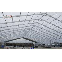 Buy cheap 8000 People Big Church Marquee Tent with Air Conditioner in Nigeria , White Party Tent product