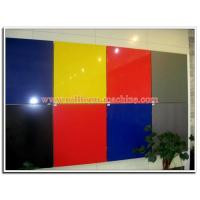 Buy cheap Outdoor Wall Aluminium Compositing Panels/Composite Aluminum Sheets/External Wall Material product