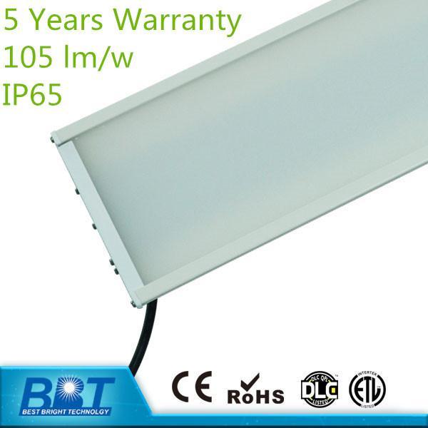 Low Bay Linear Led Lights: 1200MM Waterproof IP65 Linear LED Low Bay Lights With 2835