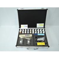 Buy cheap good quality aluminiumn water quality test kit with tds mineral meter, electrolyzer product