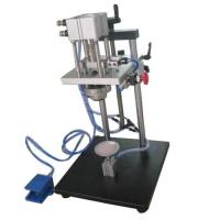 Buy cheap Table-type Perfume Capping Machine from wholesalers