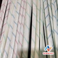 China 2715 polyvinyl chloride resin insulating sleeving for Wiring harness used on sale