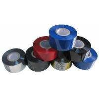 Quality FC3 Type Black Color 25mm*122m Hot Stamp Ribbon for sale