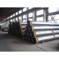 Buy cheap ASTM B161 Seamless Nickel Alloy Tube , Cold worked Stainless Steel Tube product