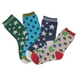 Buy cheap Custom design, color knitted star Patterned Children