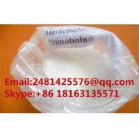 Buy cheap Safe Anabolic Steroid Articles Methenolone Acetate Powder CAS 434-05-9 product