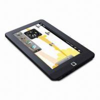 Buy cheap Android Tablet PC with 32GB Expandable Memory, MP3 and WAV Recording Formats product
