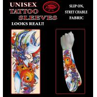 China Temporary Fake Tattoo Sleeves 20 for sale
