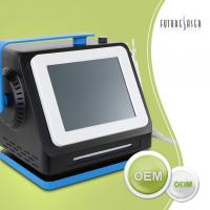Buy cheap 10-30W Intensity Micro Needle Machine RF Fractional Skin Care Equipment product