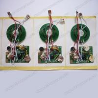 Buy cheap Recordable sound module S-3008A product