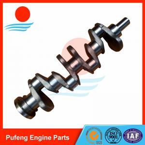 China forklift spare parts Nissan crankshaft H20 OEM 12200-E0700 on sale