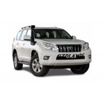 Buy cheap 150 Series Toyota Prado Snorkel Kit , Vehicle Snorkel Kits With All Fittings product