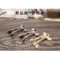 Buy cheap Anti-theft Door Chain for hotel, Brushed Stainless steel Door Chain,  Security Door Holder with Factory Price product