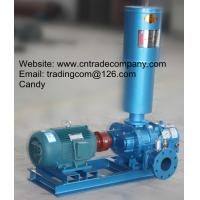 Buy cheap Supply China Hot Sale Fan Blower with high pressure product