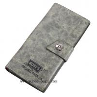 Buy cheap Fashion Leather Travel Card Coin wallet (MH-2083) product