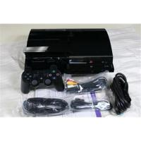 Buy cheap 50% Discount PS3 Slim 120GB /160GB /250GB /320GB Games Console product