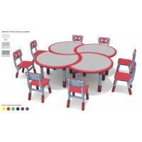 Buy cheap Different Shapes Nursery School Furniture Food Grade TPU Material Easy To Clean product