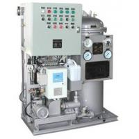 China Easy Operation Bilge Oil Water Separator for Ships on sale