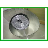 Buy cheap High R Value Double Bubble Foil Insulation Ceiling Thermal Reflective Insulation from Wholesalers