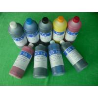 China Bulk Waterproof Epson Pigment Ink , Epson R3000 Eco-solvent Ink on sale
