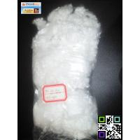 Buy cheap 15Dx32/64mm recycled Polyester Staple Fiber/Chemical Fiber/Synthetic Fiber/PSF HCS/ HCS RW product