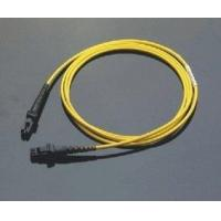 China Low Insertion Loss - SM - DX - 3 - ** Meter MTRJ Optical Fiber Patch Cord FC, SC, ST on sale