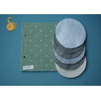 China Easy To Decompose Needle Punched Nonwoven Fabric Felt Rolls Good Air Permeability on sale